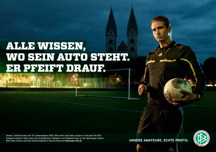 DFB-Schiedsrichter©DFB