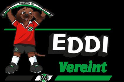 Logo Eddi-Vereint©Hannover 96