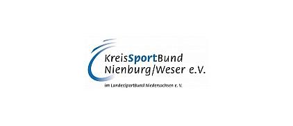 Logo_Kreissportbund©KreisSportBund Nienburg