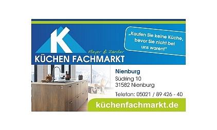 Logo Küchenfachmarkt©Küchenfachmarkt